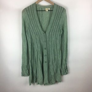 Anthropologie | Cardigan | Perfect Condition